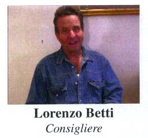 lorenzo betti